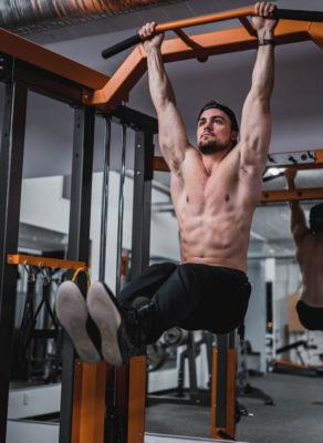 allenamento addome